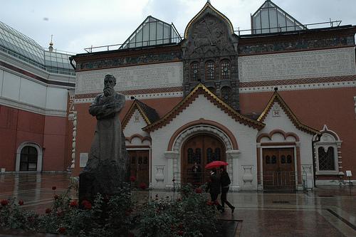 galeria-tretiakowska