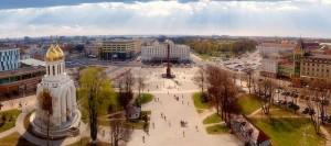 Kaliningrad-panorama