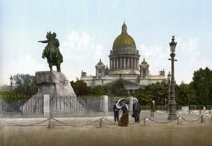 pomnik-piotr-I