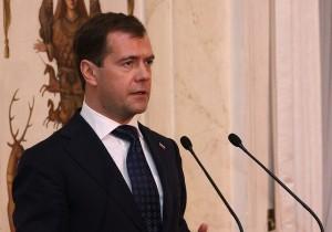 Dmitrij-Miedwiediew