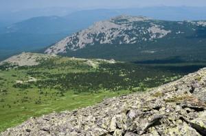góry-ural