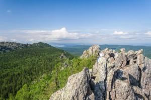 Góry Ural