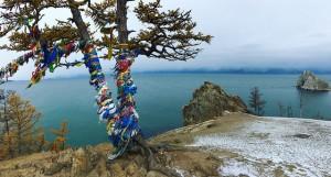 bajkał-jezioro