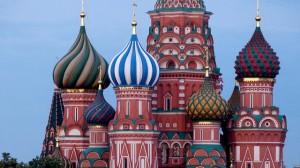 Historia powstania Moskwy
