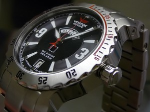 Rosyjskie zegarki